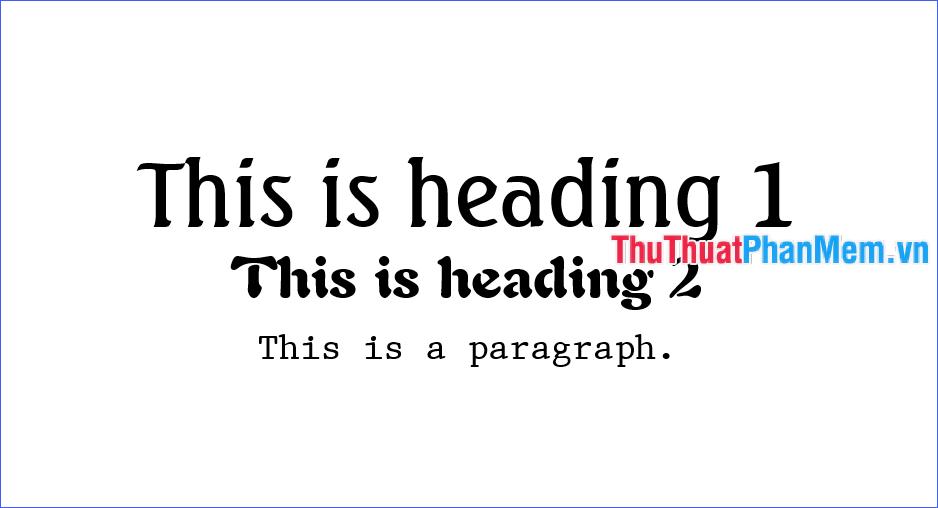 Hướng dẫn nhúng font chữ vào slide PowerPoint