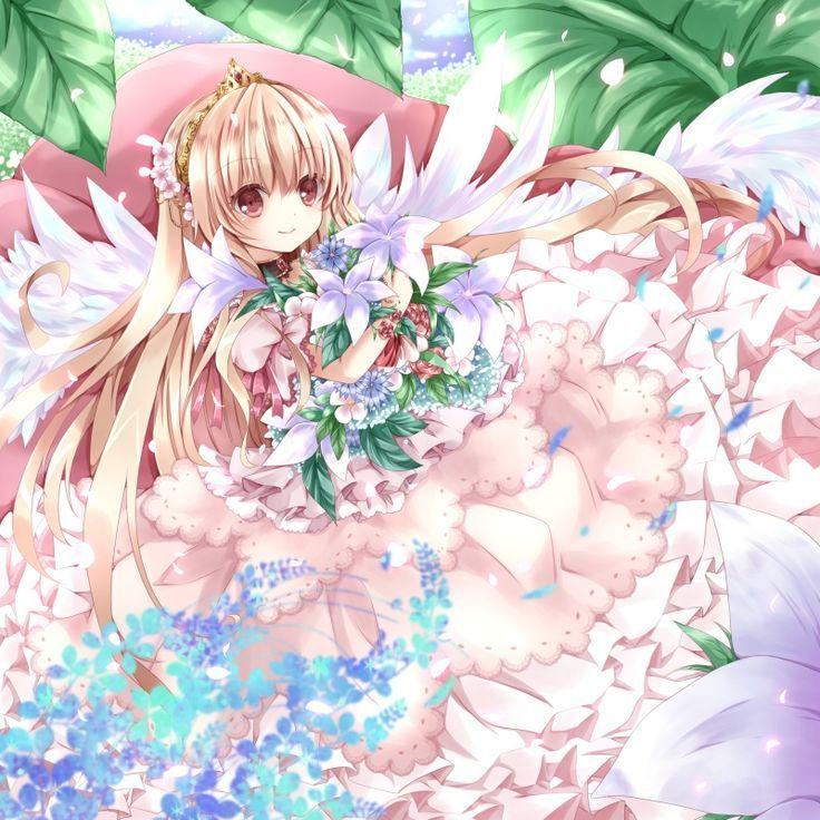 Hình ảnh anime cung hoàng đạo Bạch Dương