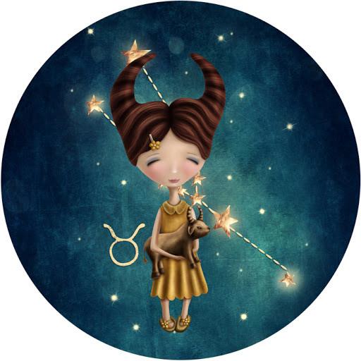 Hình ảnh avatar cung Kim Ngưu