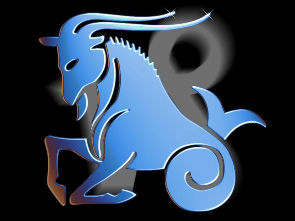 Hình ảnh biểu tượng cung Ma Kết