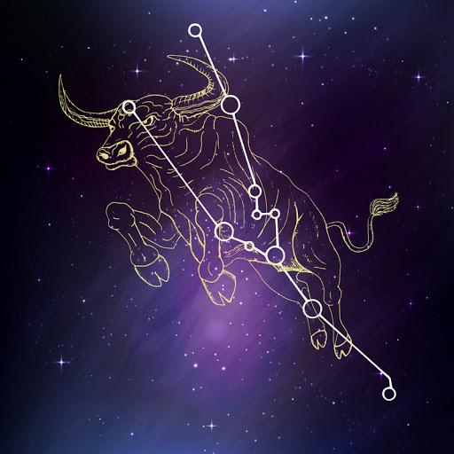 Hình ảnh chòm sao cung Kim Ngưu