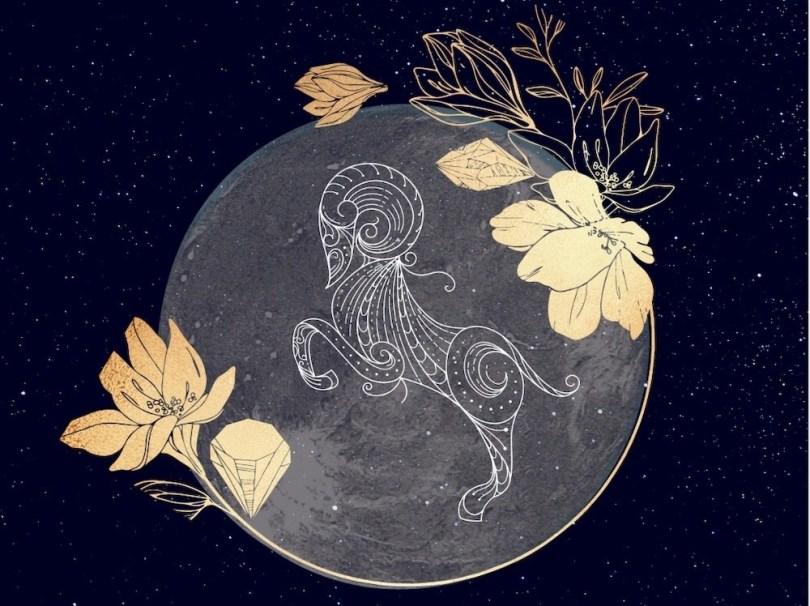 Hình ảnh cung Bạch Dương đẹp