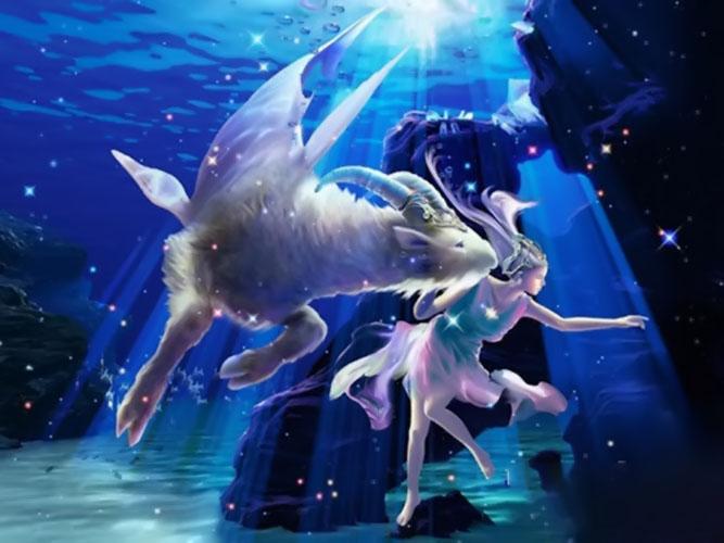 Hình ảnh đẹp về cung Bạch Dương