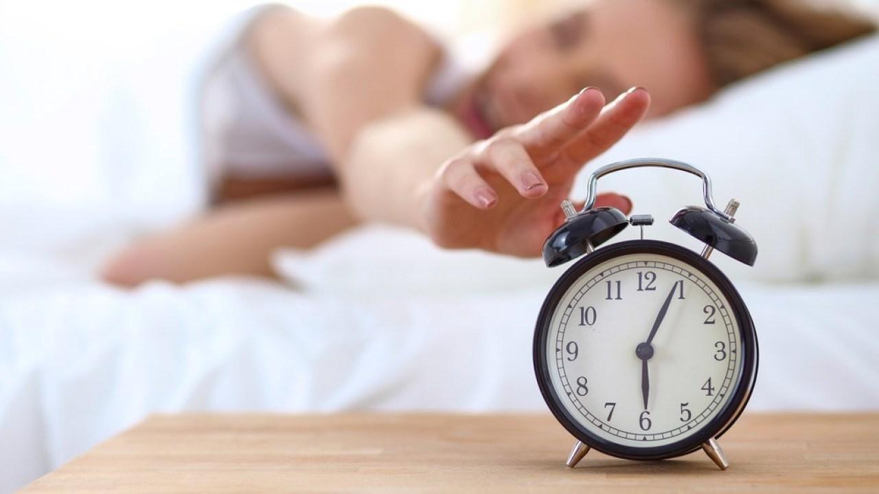 Hình ảnh khó ngủ không mất ngủ