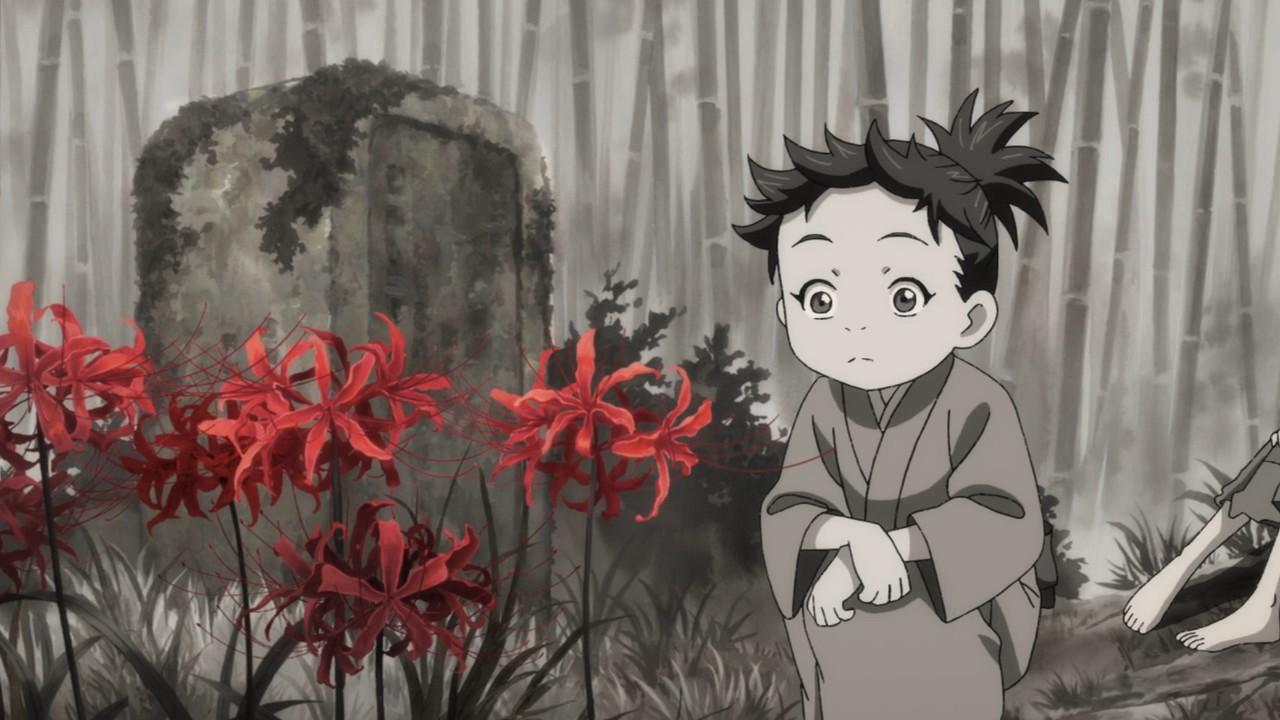 Ảnh hoa bỉ ngạn Anime đẹp nhất