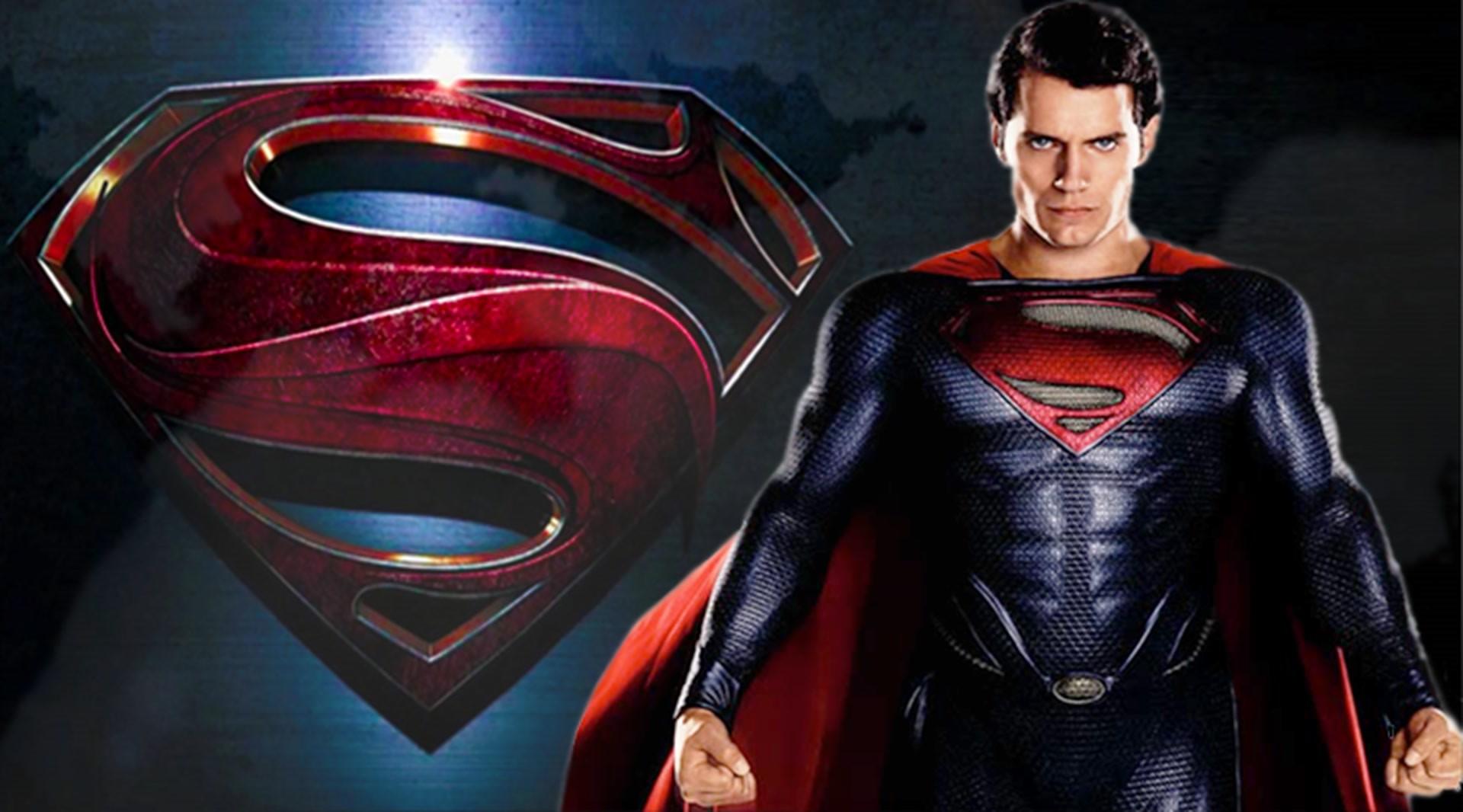 Ảnh nền Superman đẹp