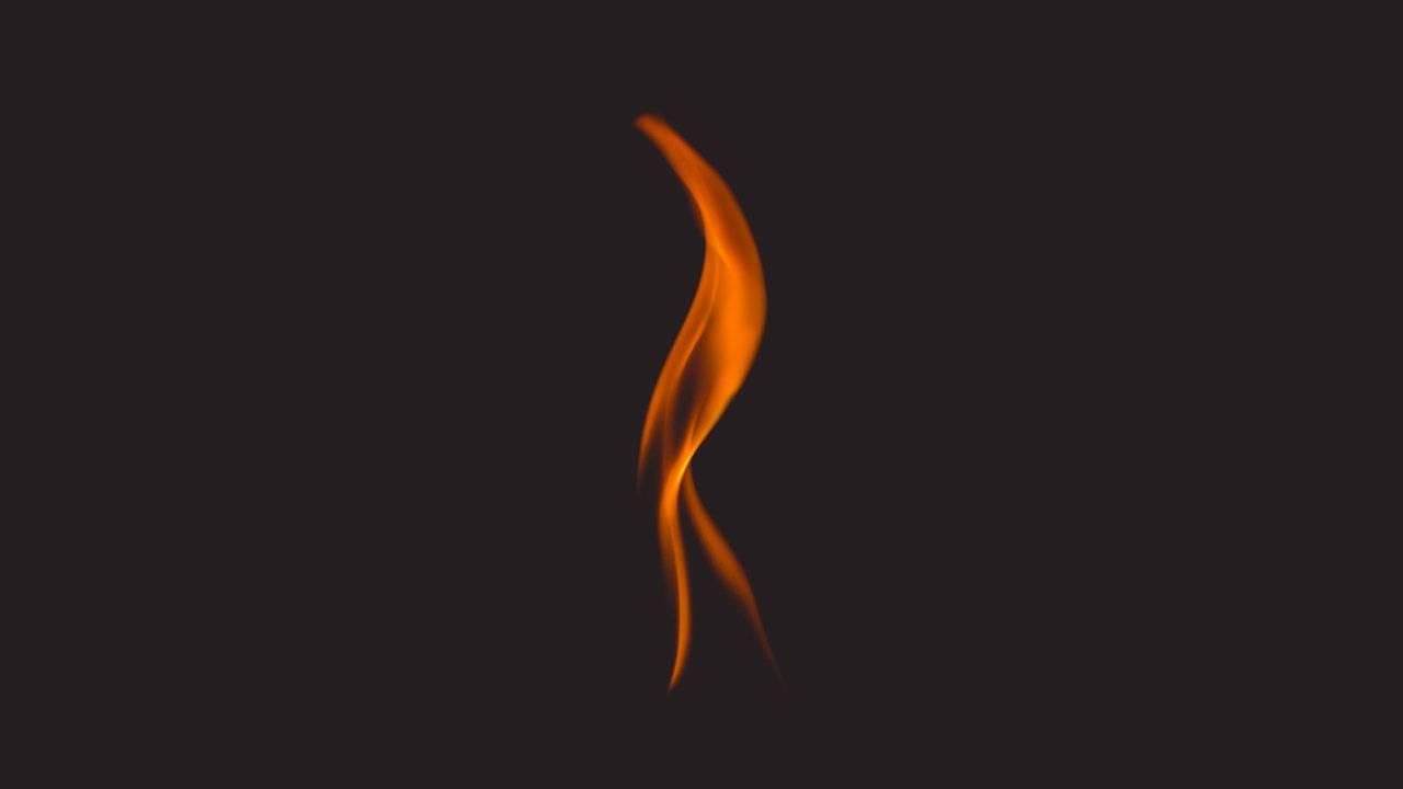 Ảnh ngọn lửa nhỏ