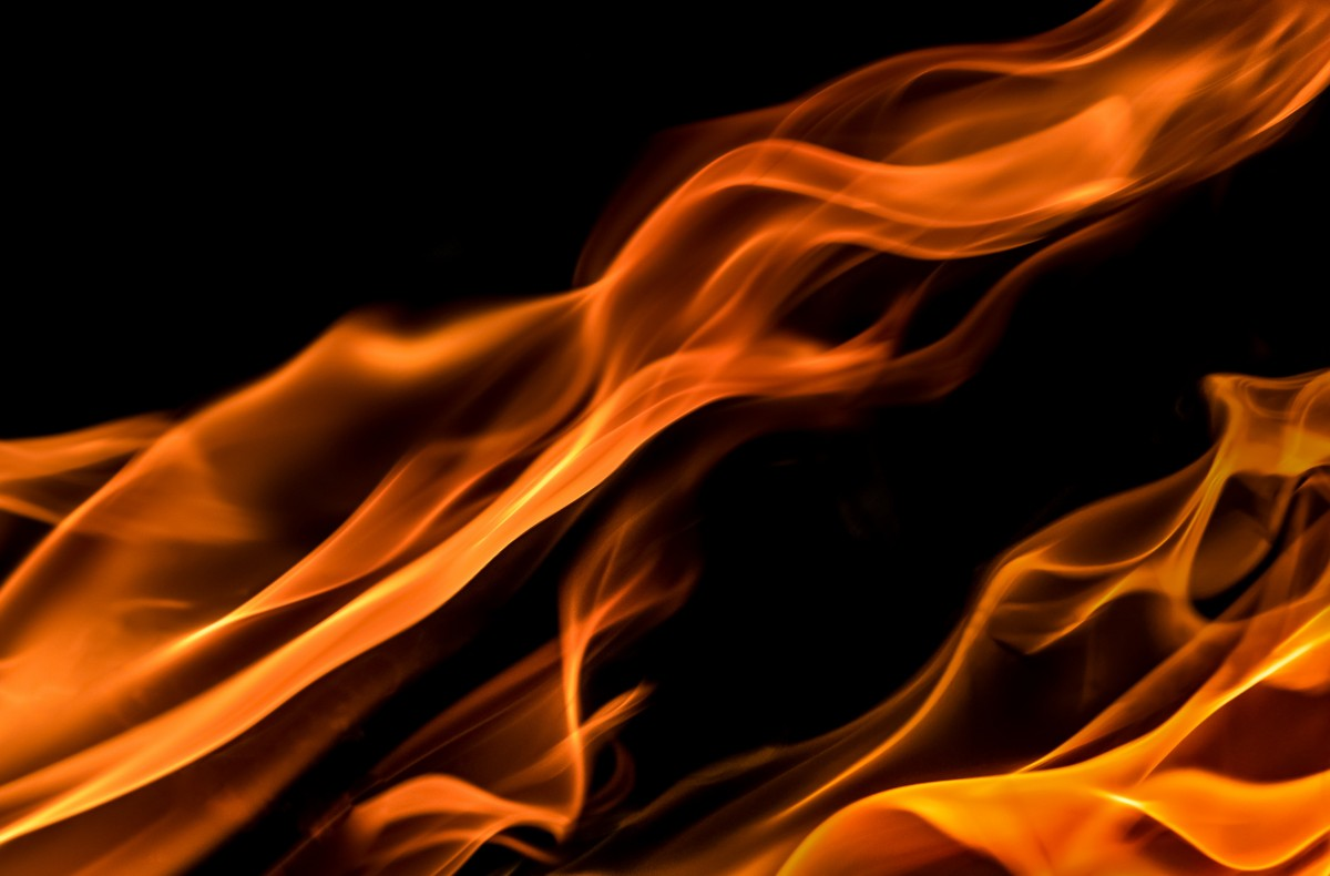 Ảnh ngọn lửa