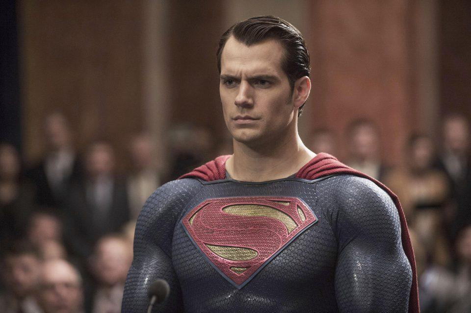 Ảnh Superman đẹp