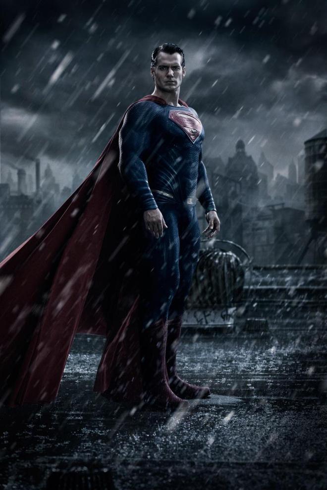 Ảnh Superman