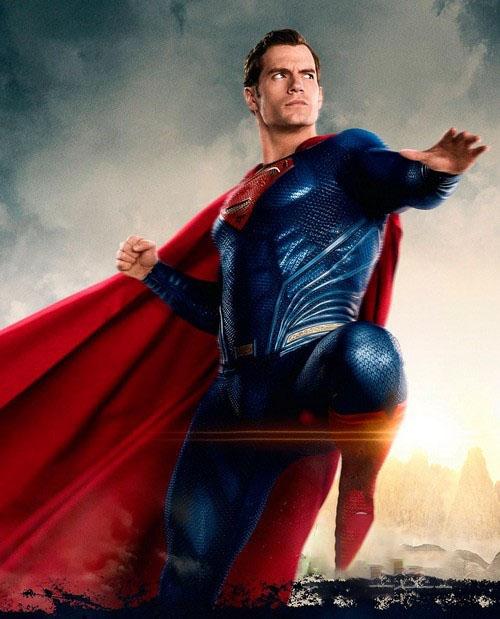Hình ảnh đẹp Superman