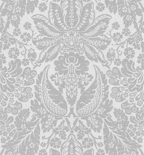 Hình ảnh hoa văn hoạ tiết màu xám