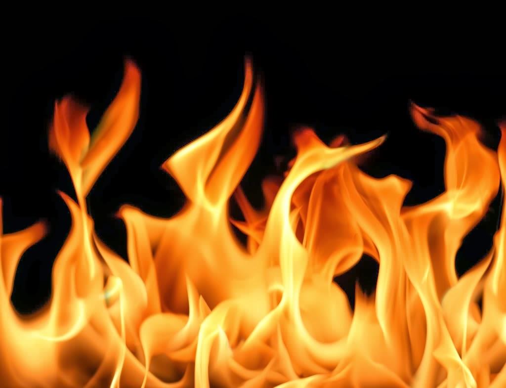 Hình ảnh lửa cháy