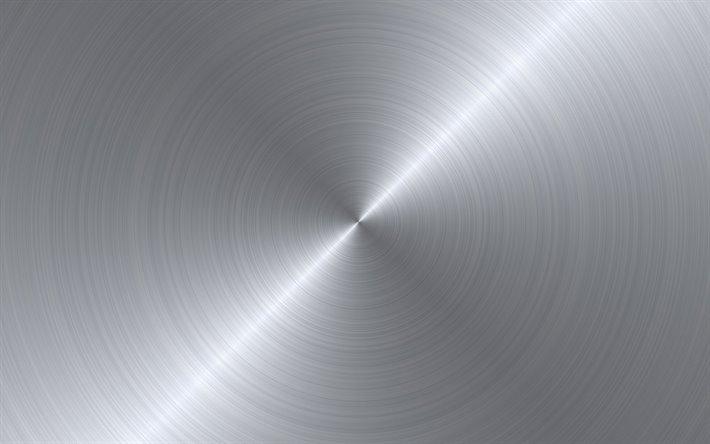 Hình ảnh màu xám kim loại