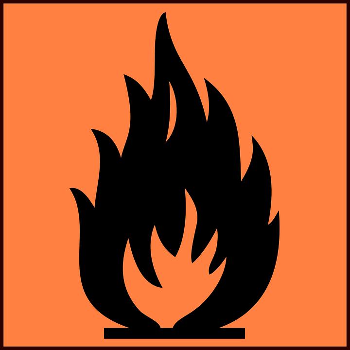 Hình ảnh minh hoạ ngọn lửa