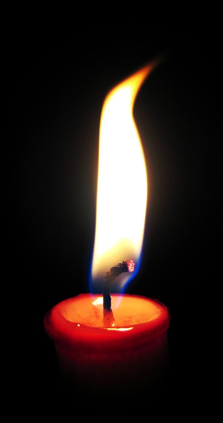 Hình ảnh ngọn lửa hy vọng