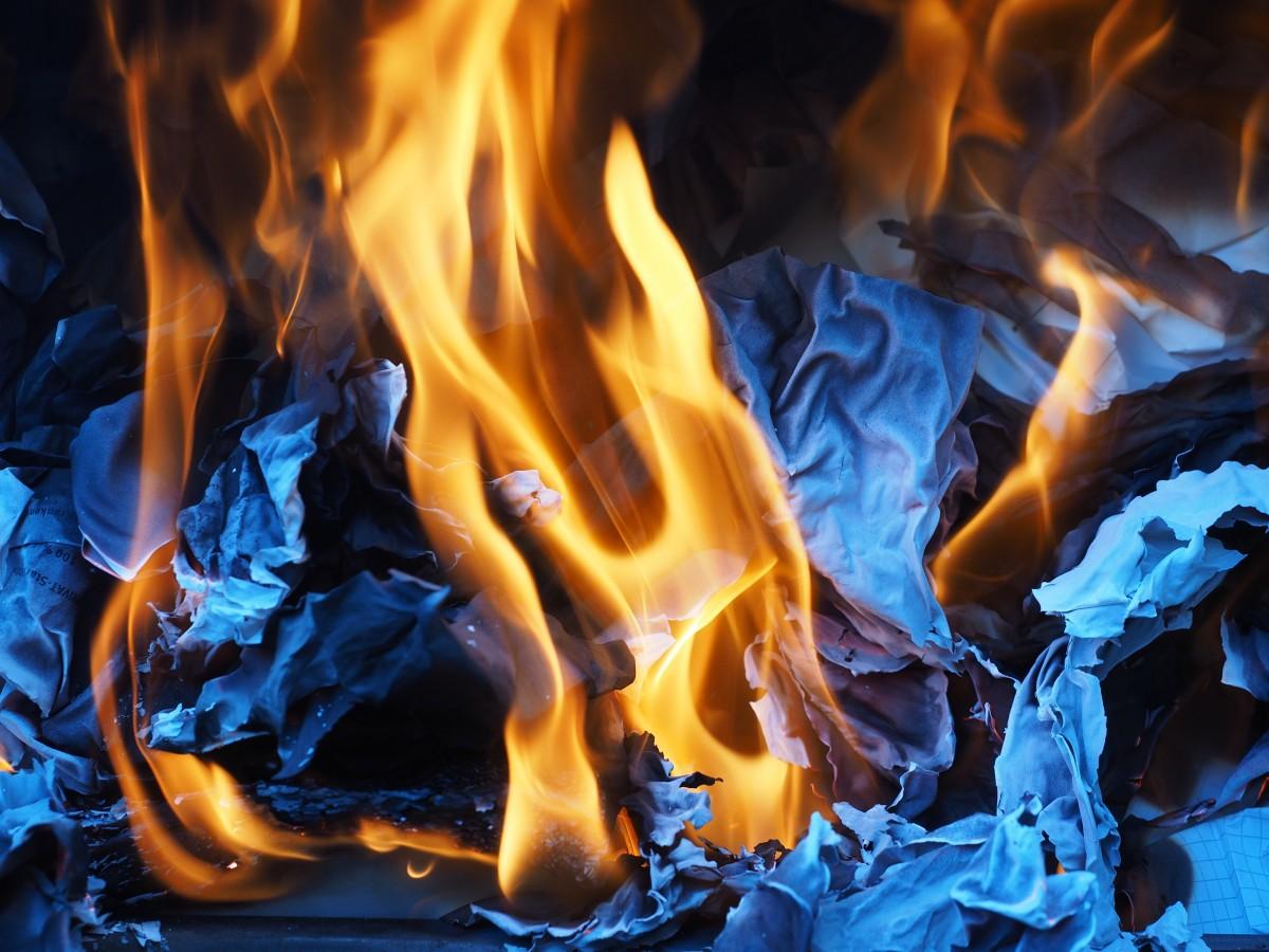 Hình ảnh ngọn lửa