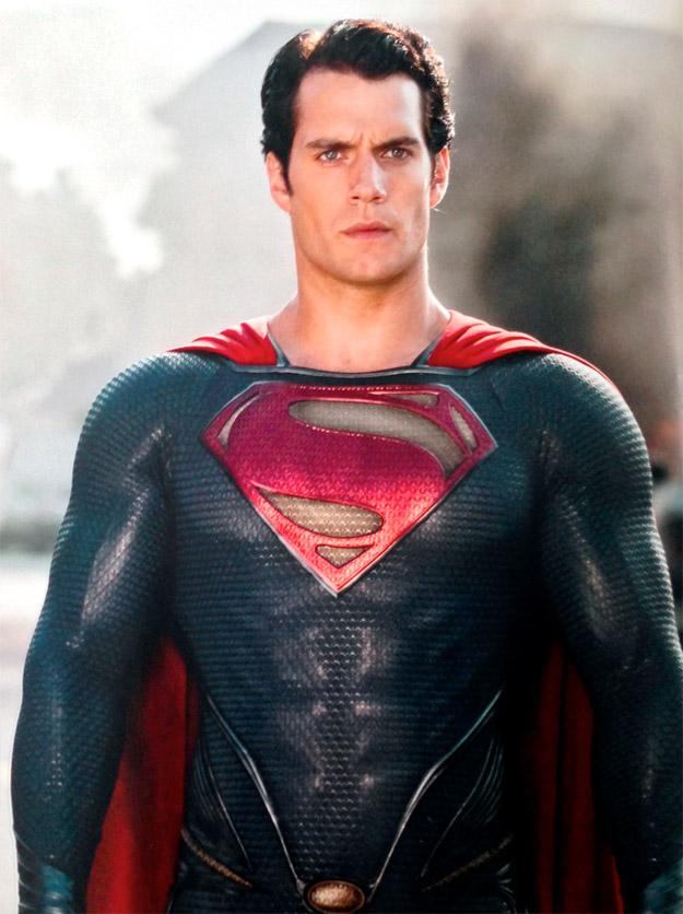 Hình ảnh nhân vật Superman