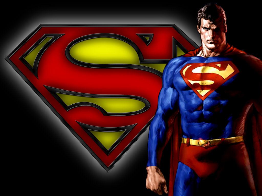 Hình ảnh Superman