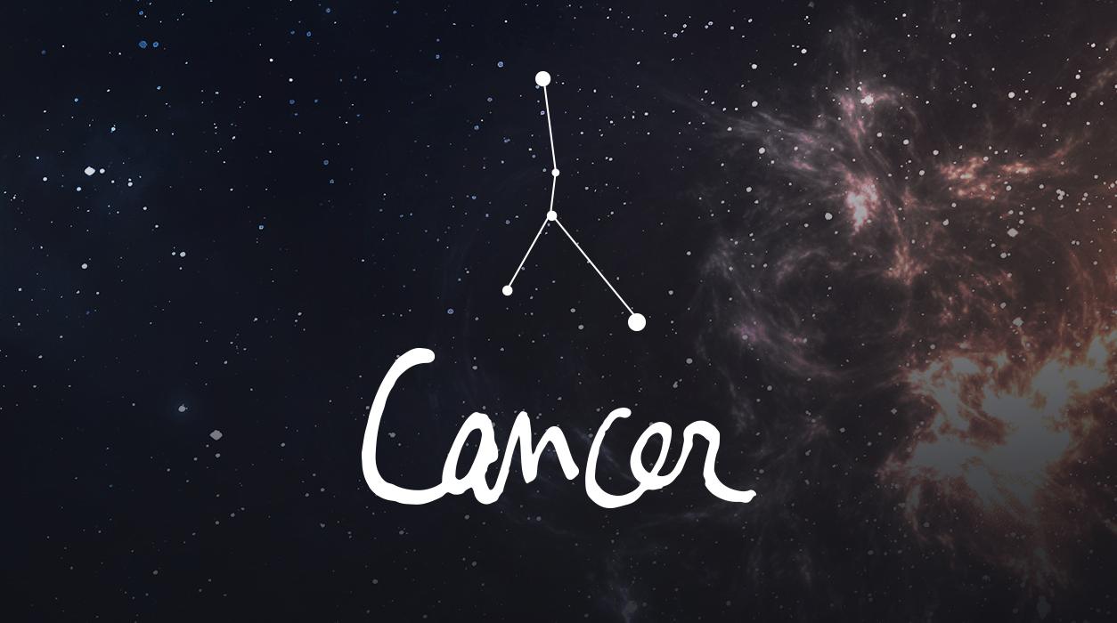 Hình ảnh về chòm sao Cự Giải