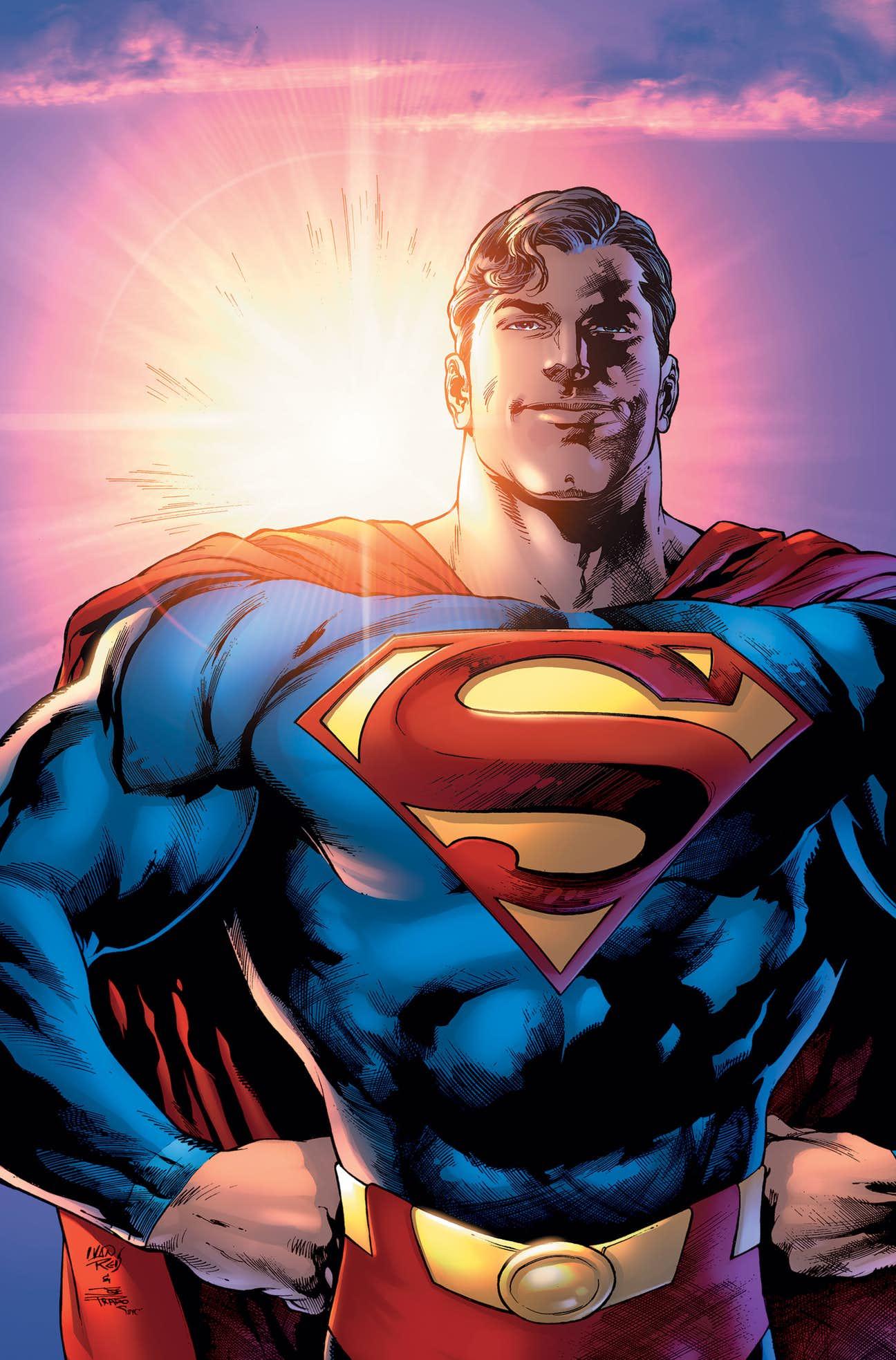 Hình ảnh về Superman