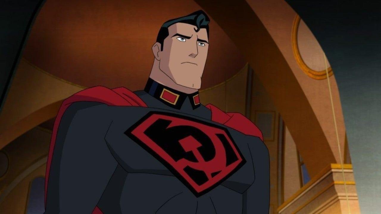 Hình chế Superman cực chất