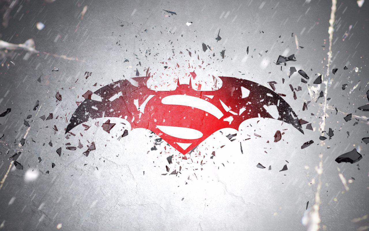 Hình nền logo Superman