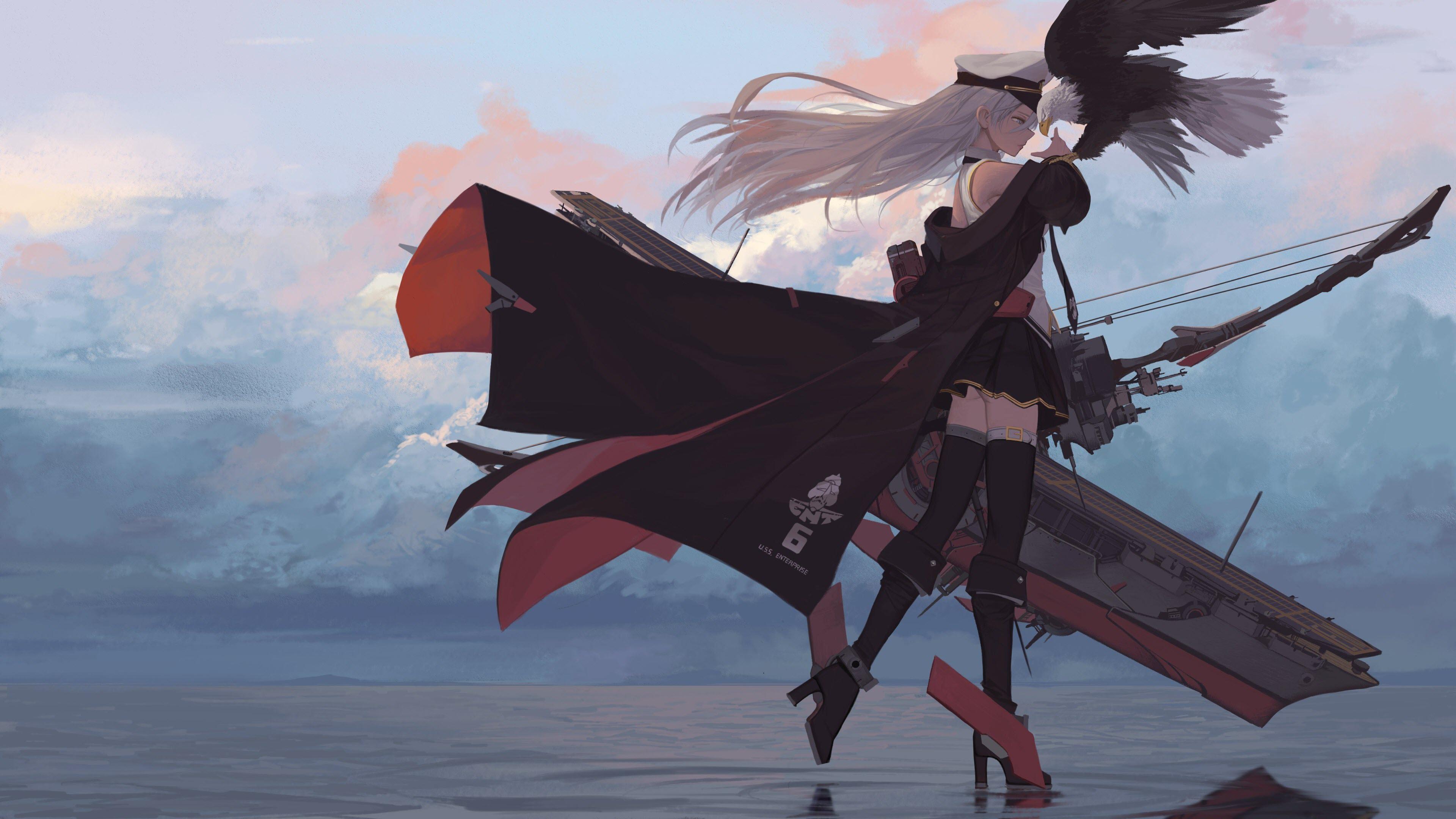 Ảnh nền anime đẹp nhất