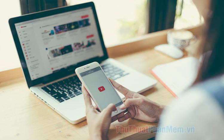 Cách tải nhạc, video trên Youtube về điện thoại cực nhanh và dễ dàng