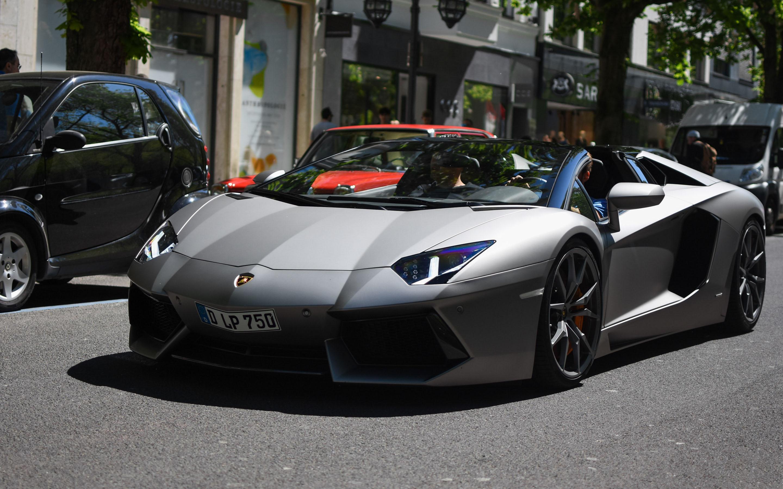 Hình ảnh Lamborghini aventador lp700-4