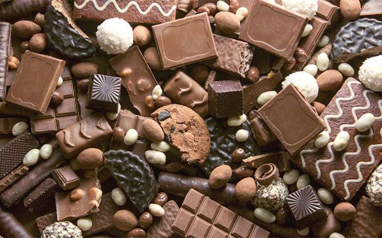 Hình ảnh món ăn socola