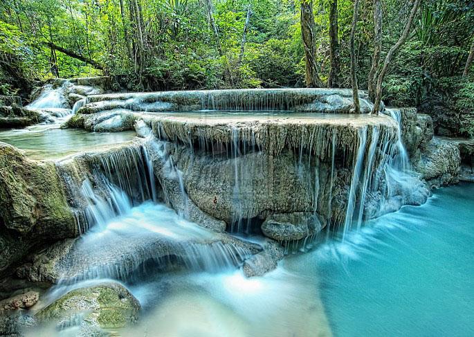 Hình ảnh thác nước đẹp nhất thế giới