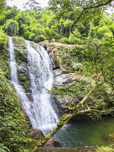 Hình ảnh thác nước tự nhiên đẹp