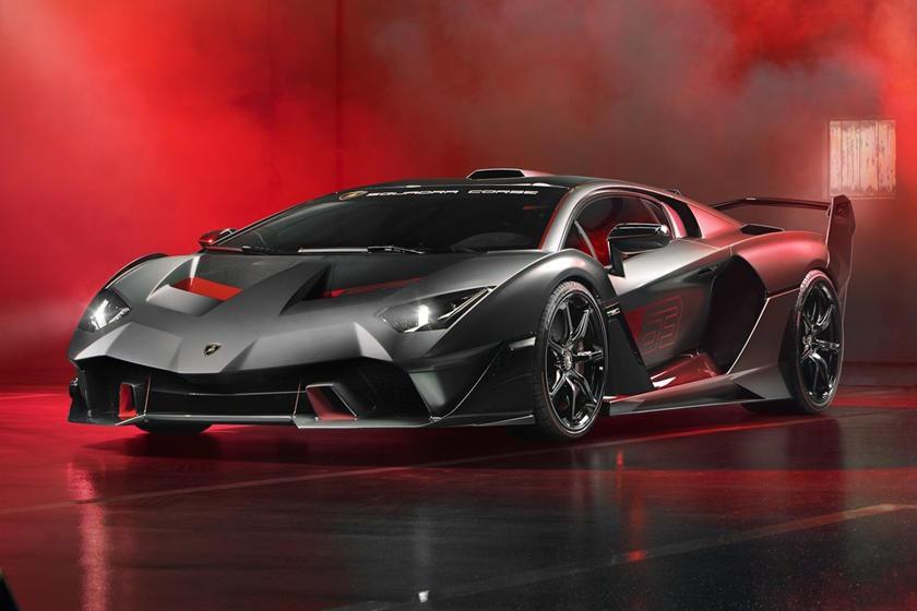 Hình ảnh xe Lamborghini cực ngầu