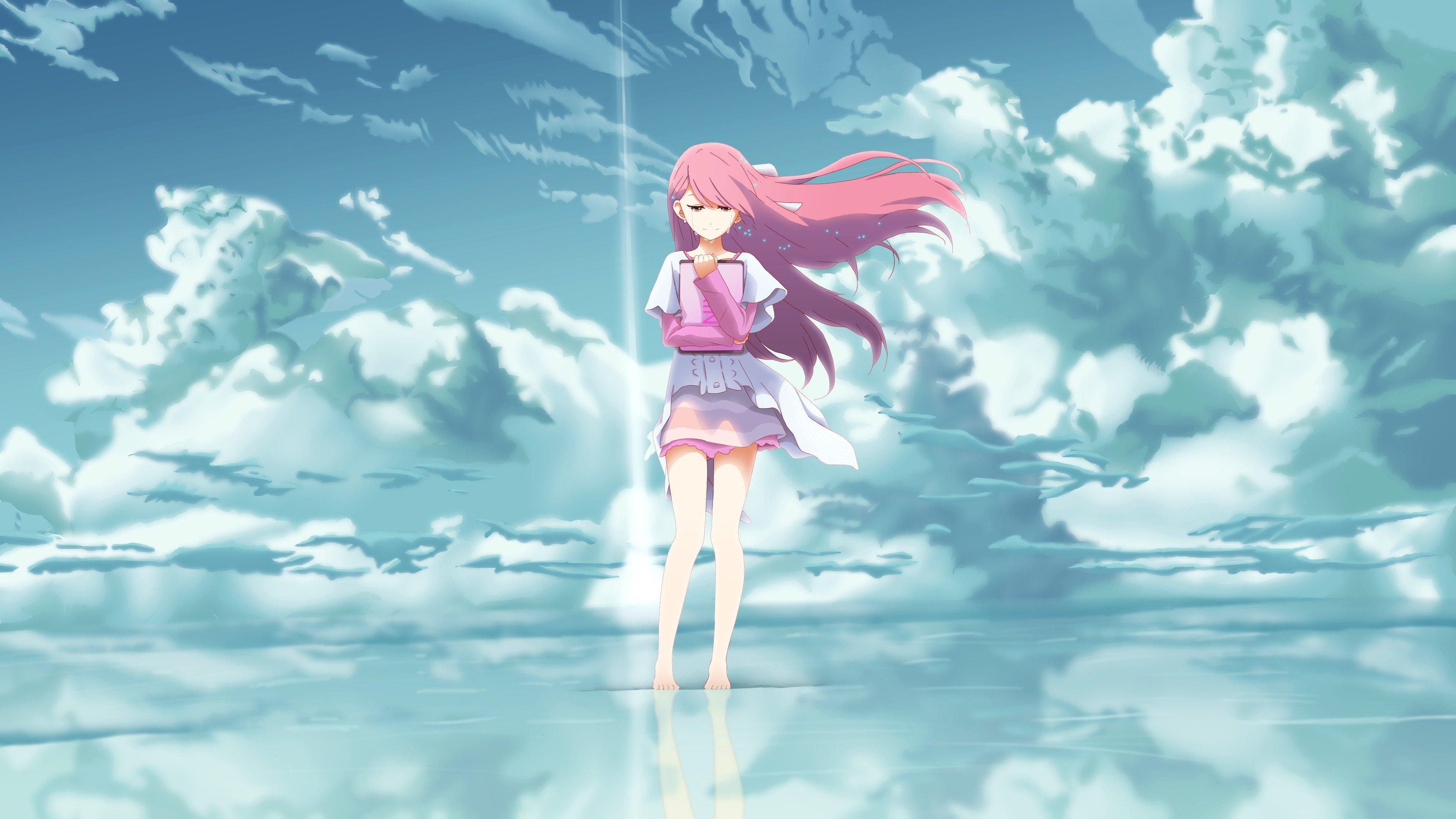 Hình nền anime 4K cho pc