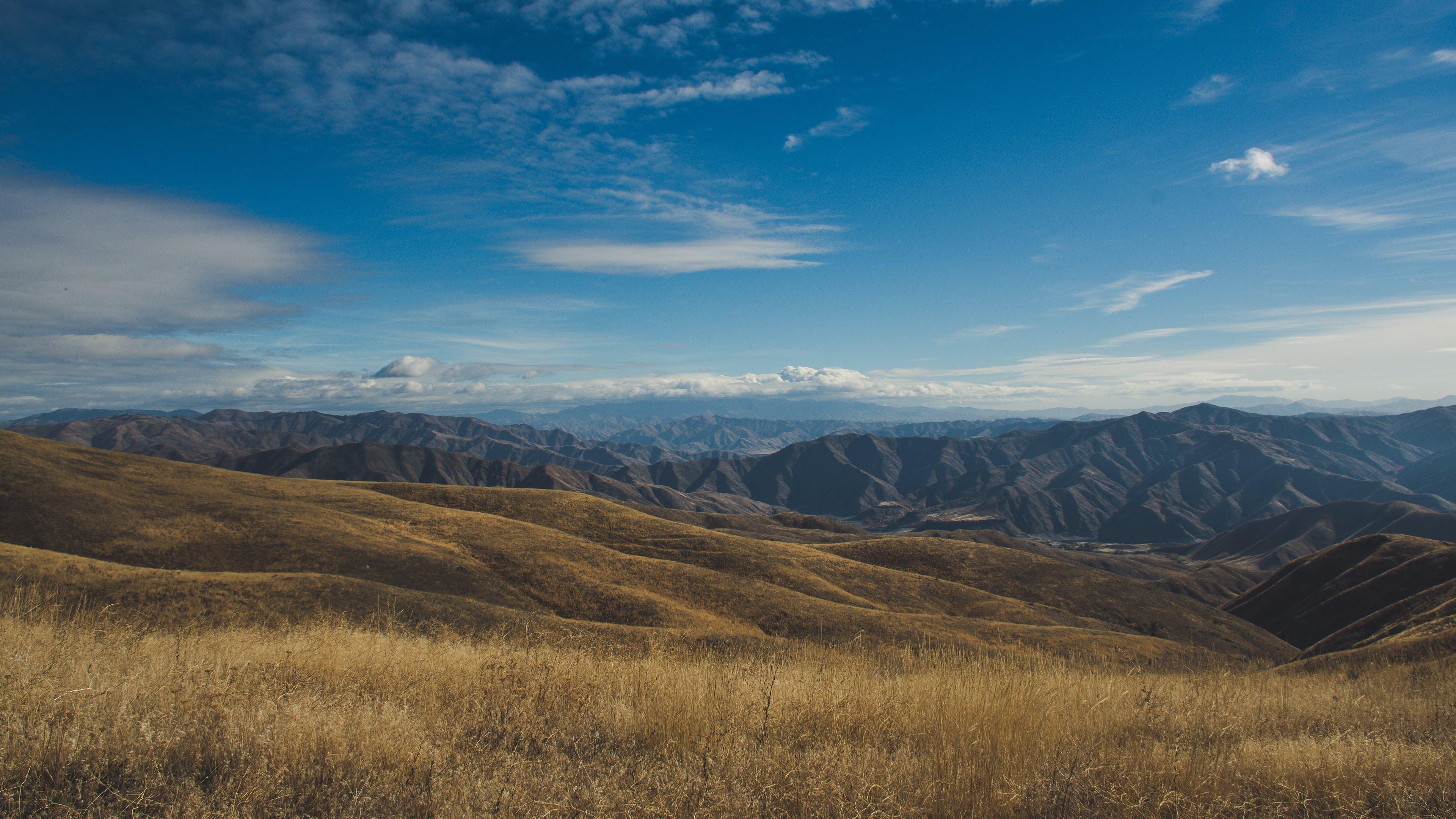 Hình nền phong cảnh 4K