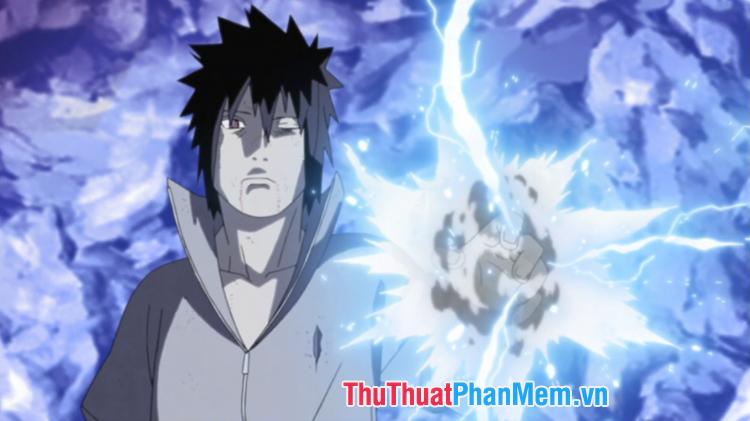 Chidori (Sasuke)