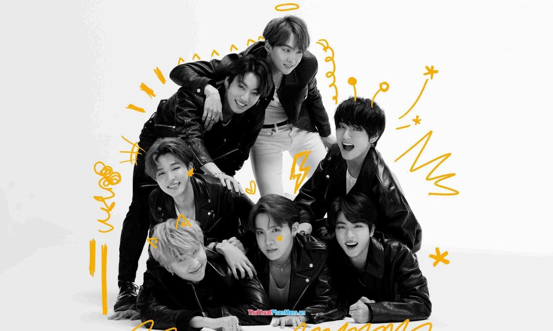 Những bài hát của BTS thường đánh vào các vấn đề xã hội, kết hợp với các lời chỉ trích xã hội Hàn Quốc và các lối sống không đúng đắn