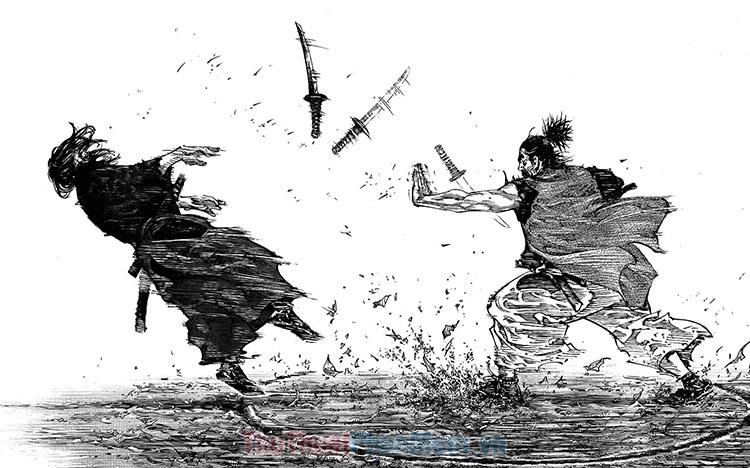 Seinen manga là gì?