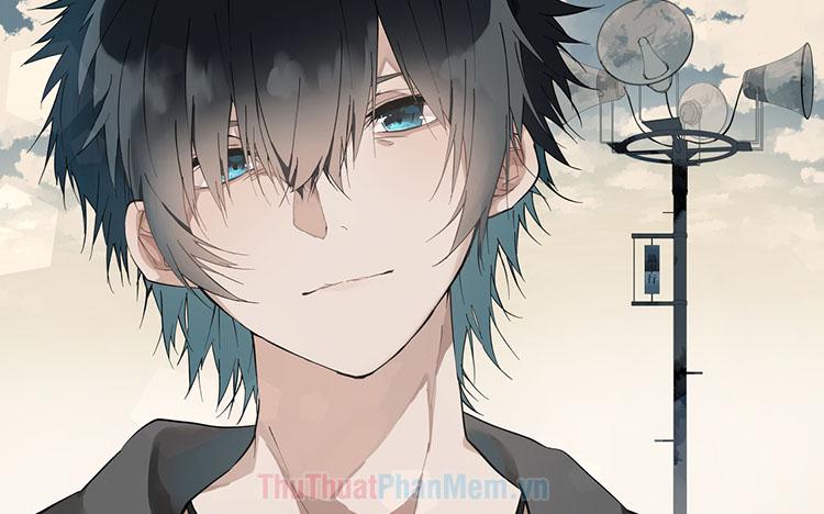 Tổng hợp anime nam lạnh lùng đẹp nhất
