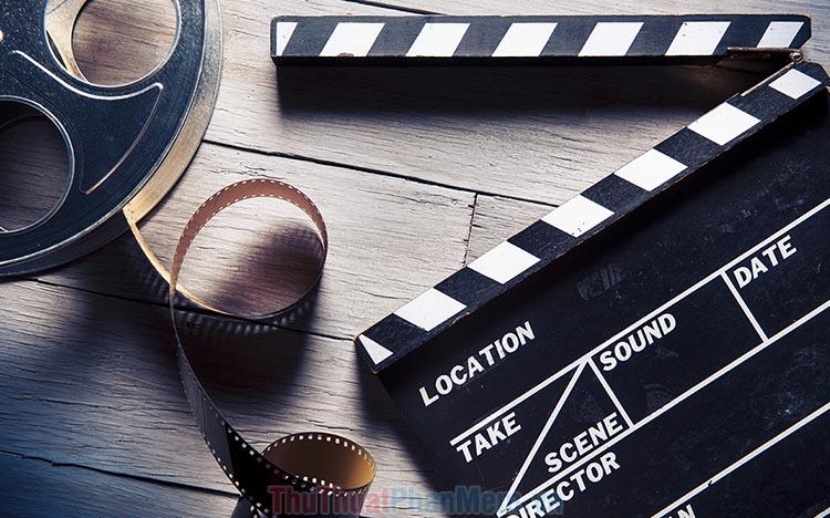 Tên các thể loại phim bằng tiếng Anh