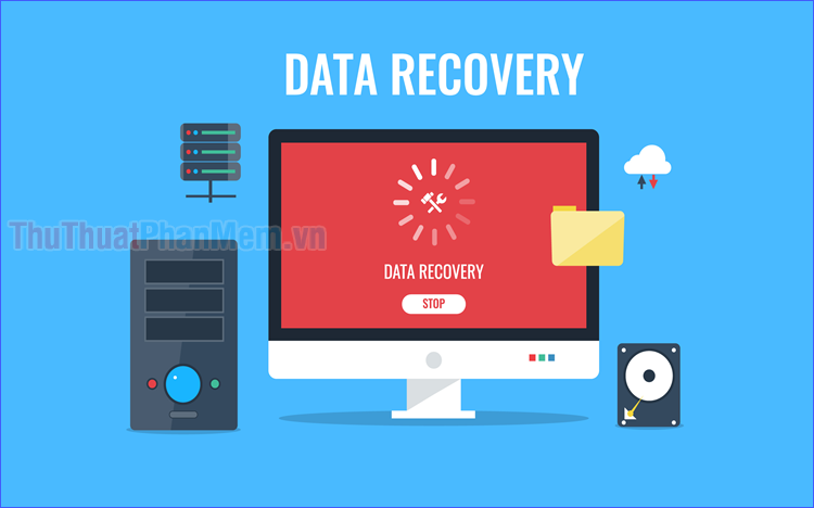 Top 10 phần mềm khôi phục dữ liệu tốt nhất