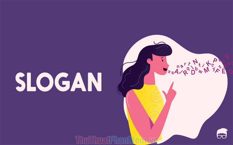 Những câu slogan hay nhất của Việt Nam