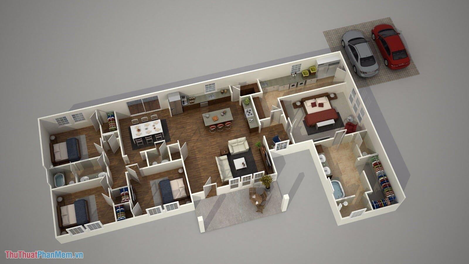 Super Home Suite