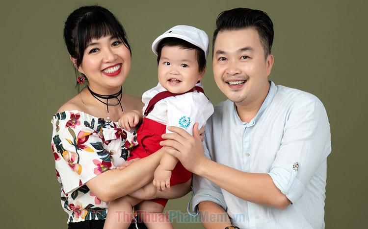 Đặt tên con trai họ Nguyễn hay nhất