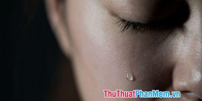 Mỉa mai làm sao, con người luôn không thích người ta làm mình đau khổ