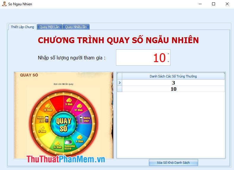 So Ngau Nhien