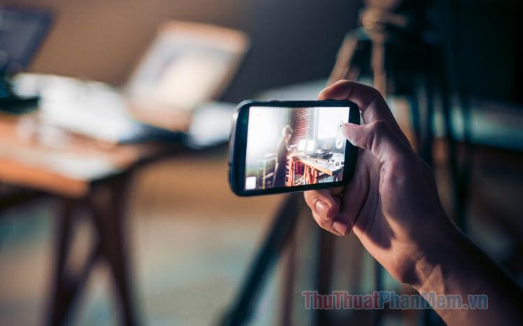 Top 5 ứng dụng chụp ảnh xóa phông tốt nhất trên điện thoại