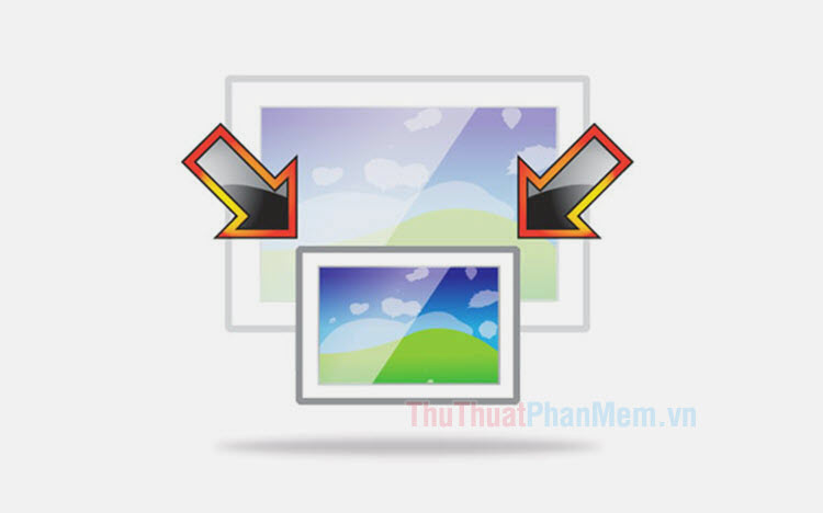 Top 5 phần mềm resize ảnh tốt nhất và cách dùng
