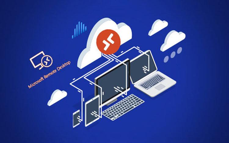 Cách tăng số lượng kết nối Remote Desktop (Multi session Remote Desktop)
